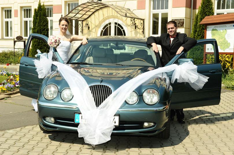 Jaguar bérlés, esküvői autóbérlés